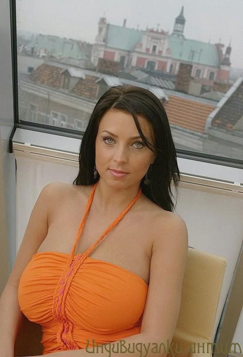 Проститутка в москва одинцова раёне