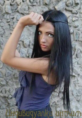 Люсиль - криомассаж