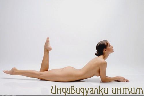 Никушка - куннилингус